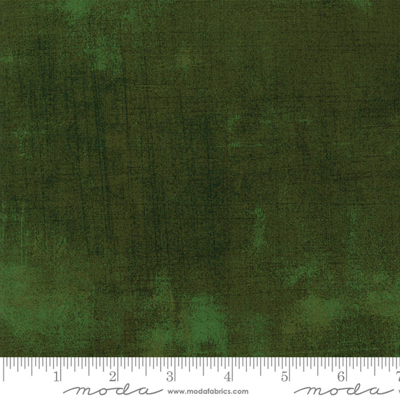 Grunge Forest Yardage by Basic Gray for Moda - 30150 366 - PRICE PER 1/2 YARD