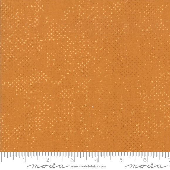 Spotted Amber Yardage by Zen Chic for Moda 1660 65- PRICE PER 1/2 YARD