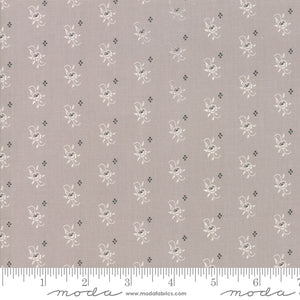 All Hallow's Eve Fog Yardage by Fig Tree & Co. for Moda - 20352 15 - PRICE PER 1/2 YARD