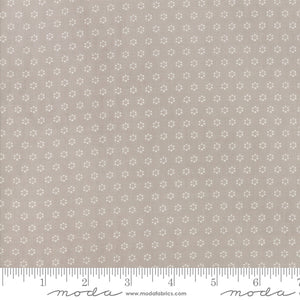 All Hallow's Eve Fog Yardage by Fig Tree & Co. for Moda - 20354 15 - PRICE PER 1/2 YARD