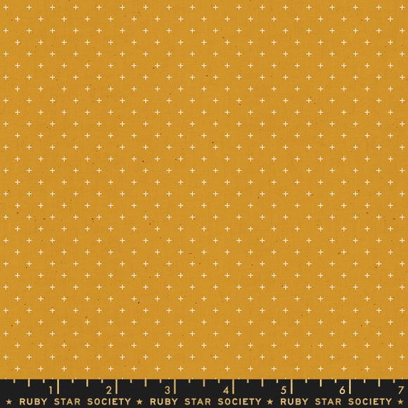 Ruby Star Society Add It Up Cactus Yardage by Moda -RS4005 17 - PRICE PER 1/2 YARD