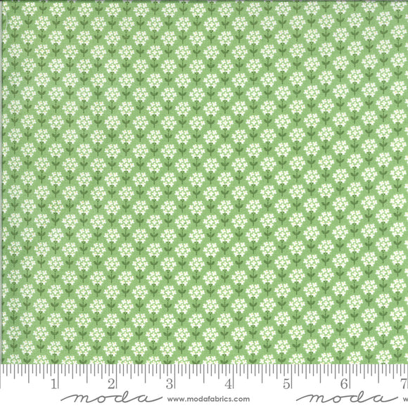 Spring Brook Seedling Sprout Yardage for Moda -29113 17 - PRICE PER 1/2 YARD