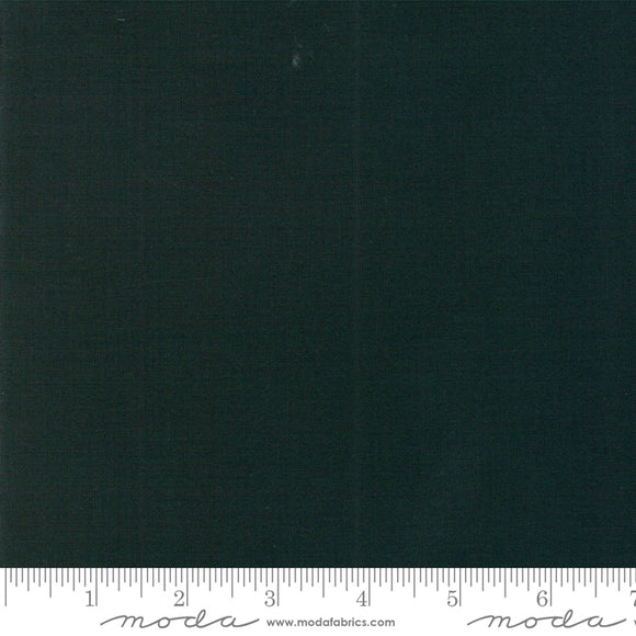 Bella Solids Christmas Green Yardage by Moda 9900-14 - PRICE PER 1/2 YARD