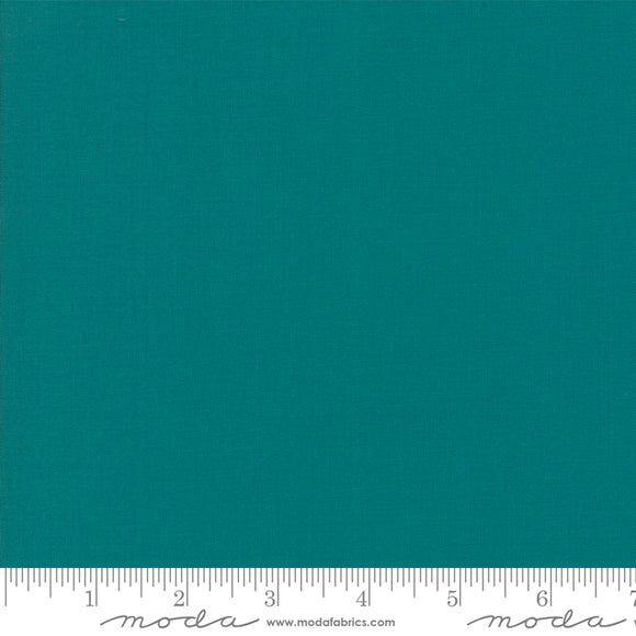 Bella Solids Lagoon Yardage by Moda 9900-270- PRICE PER 1/2 YARD