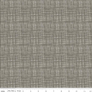 Texture Tweed Yardage by Sandy Gervais for Riley Blake Designs-C610 - PRICE PER 1/2 YARD
