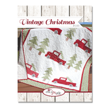 Vintage Christmas Quilt Kit
