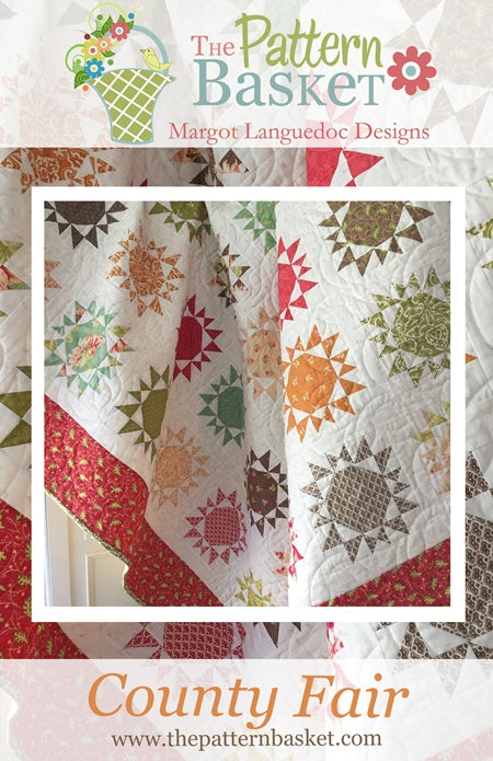 Country Fair Pattern by The Pattern Basket