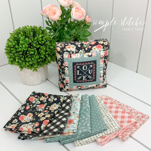 LOVE Mini Pillow Kit