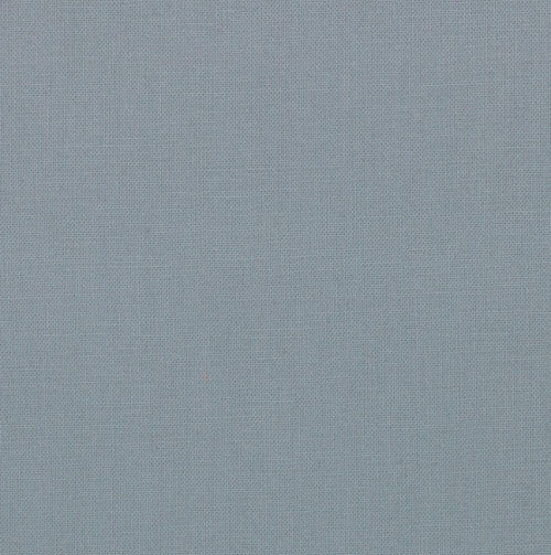 Bella Solids Steel Yardage by Moda 9900-184- PRICE PER 1/2 YARD