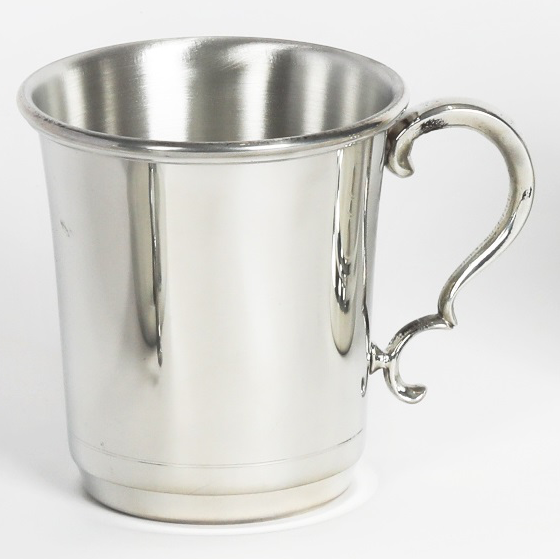 Pewter Commonwealth Tankard