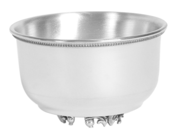 Footed Candy Dish - Item #204