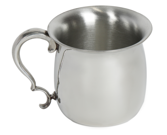 Richmond Tankard 16 oz. - Item #179 - 3 1/2
