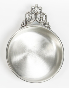 Traditional Handle Porringer - Item #196-REG