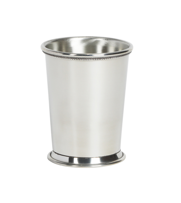 Pewter Richmond Julep Cup