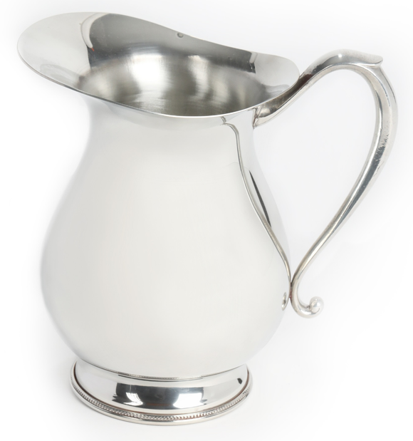 Water Pitcher 55 oz. - Item #201 - 8