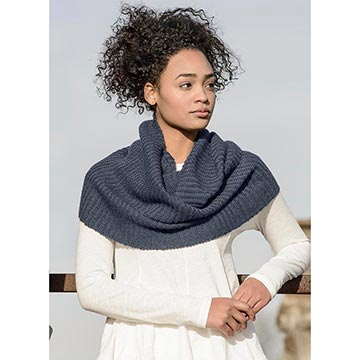 Weldon Alpaca Wrap Pattern-The Craftivist Atlanta