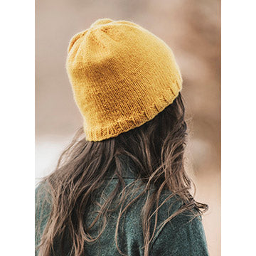 Spicer Hat Pattern-The Craftivist Atlanta