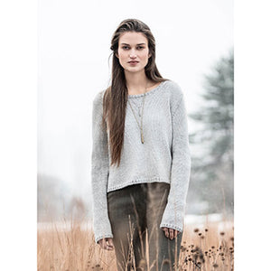 Spring Hill Sweater