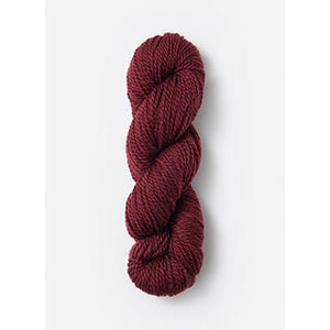 Blue Sky Fibers Woolstok in Cranberry