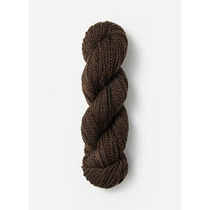 Blue Sky Fibers yarn in Dark Chocolate