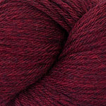 Cascade 220-Red Wine Heather 9489-The Craftivist Atlanta