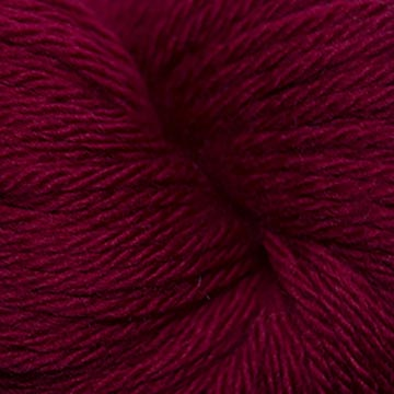 Cascade 220 Superwash Sport-Ruby 893-The Craftivist Atlanta