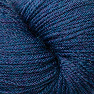Cascade Heritage Sock-Lapis Heather 5744-The Craftivist Atlanta