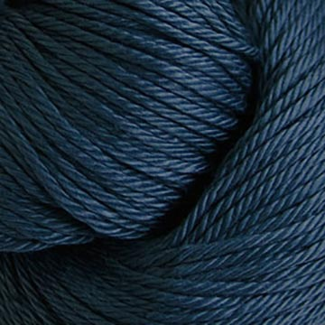 Cascade Ultra Pima Cotton Indigo Blue 3793