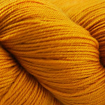 Cascade Heritage Sock-Golden Yellow 5752-The Craftivist Atlanta