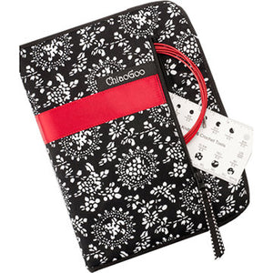 "ChiaoGoo 4"" TWIST Red Lace Interchangeable Needle Set-The Craftivist Atlanta"