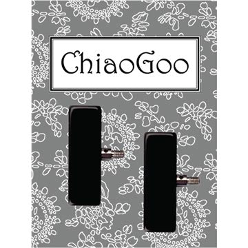 ChiaoGoo End Stoppers Large
