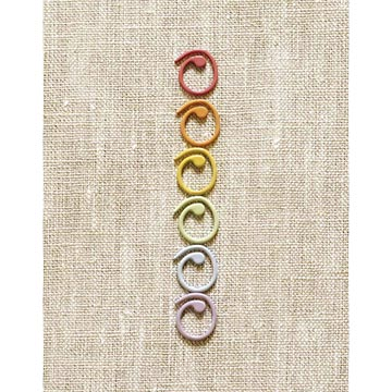 Cocoknits Split Ring Stitch Markers-The Craftivist Atlanta