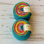 Freia Flux Shawl Ball