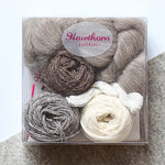 Naturals Weaving Supply Pack