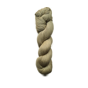 Illimani Sabri yarn in Dusky Green
