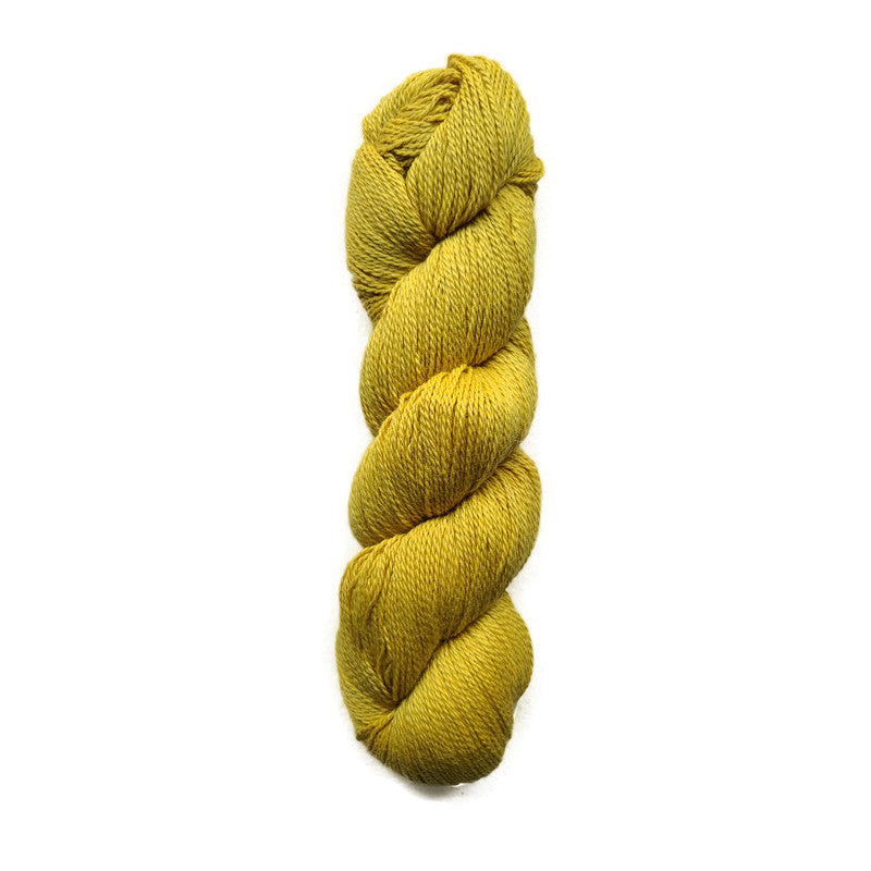 Illimani Sabri yarn in Mustard