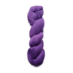 Illimani Sabri yarn in Orchid