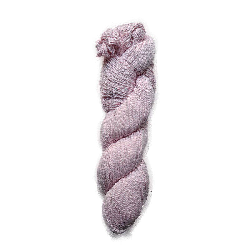 Illimani Sabri yarn in Pale Pink