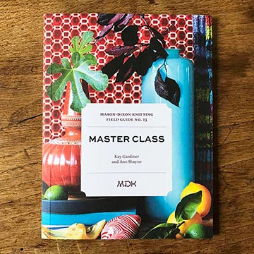 MDK Field Guide No. 13: Master Class-The Craftivist Atlanta