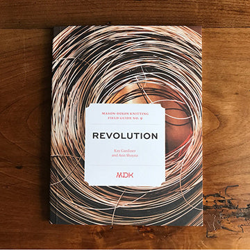 MDK Field Guide No. 9: Revolution