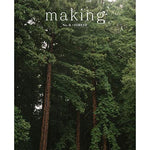 Making No. 8 / Forest-The Craftivist Atlanta