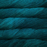 Malabrigo Arroyo-Greenish Blue-The Craftivist Atlanta