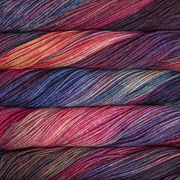 Malabrigo Arroyo-Anniversario-The Craftivist Atlanta