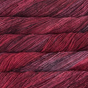 Malabrigo Mechita in Cereza