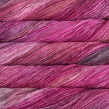 Malabrigo Mechita in English Rose