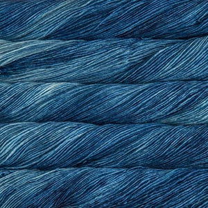 Malabrigo Mechita-Impressionist Sky-The Craftivist Atlanta