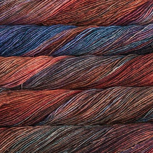 Malabrigo Mechita-Marte-The Craftivist Atlanta