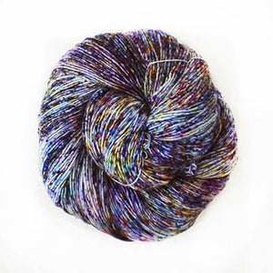 Malabrigo Mechita-Galaxy-The Craftivist Atlanta