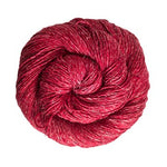 Malabrigo Susurro-Ravelry Red-The Craftivist Atlanta