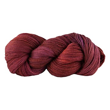 Manos del Uruguay yarn in Garnet Brooch